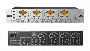 Universal Audio 4-710D Twin-Finity по цене 120 000 руб.