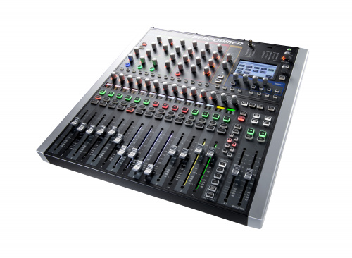 SOUNDCRAFT Si Performer 1 по цене 309 700 руб.
