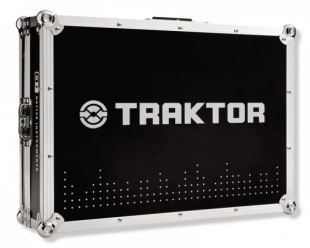 Native Instruments TRAKTOR KONTROL S4 Flightcase по цене 15 250 руб.