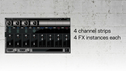 Antelope Audio Premium Upgrade FX Pack для Discrete 4 по цене 47 900 руб.
