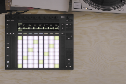 Ableton Push 2 + Live 10 Suite по цене 60 180 руб.