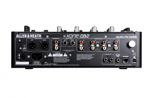 Allen & Heath Xone:DB2 по цене 111 000 ₽