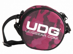 UDG Ultimate Headphone Bag Digital Camo Pink по цене 1 000 руб.