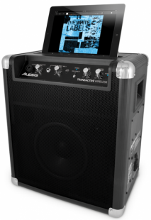 Alesis TransActive Wireless по цене 22 890 руб.