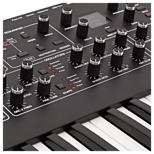 Dave Smith Prophet Rev2 16-Voice Keyboard по цене 175 500 руб.