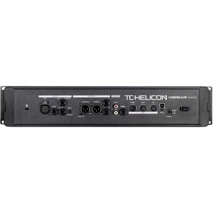 TC HELICON VOICELIVE RACK по цене 54 000 руб.