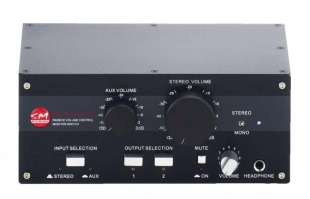 SM PRO AUDIO M-PATCH 2 по цене 7 400 руб.