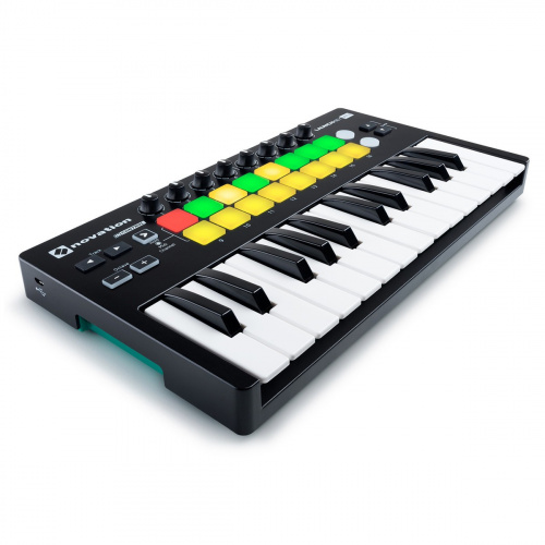 Novation Launchkey Mini mk2 по цене 8 800 руб.