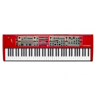 Clavia Nord Stage 2 EX Compact по цене 217 905 руб.