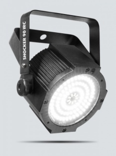 CHAUVET-DJ Shocker 90 IRC по цене 22 200 руб.