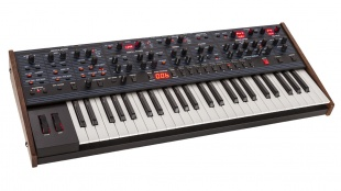 Dave Smith OB-6 Keyboard по цене 302 000 руб.