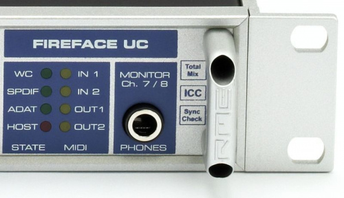 RME Fireface UC по цене 92 218 ₽