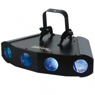 American DJ Quad Gem LED DMX по цене 14 860 руб.