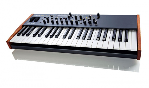 Dave Smith Mopho SE Keyboard по цене 67 564 руб.