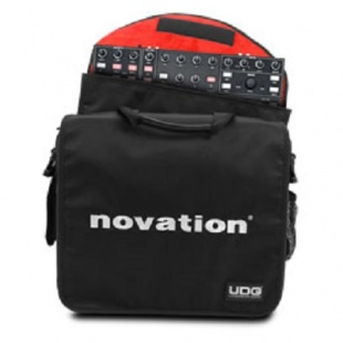 UDG Ultimate CourierBag deLuxe Novation Twitch Black по цене 4 680 руб.