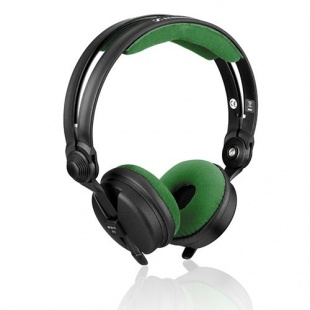 ZOMO Earpad Set for Sennheiser HD 25 Velour Cactus по цене 1 740 руб.