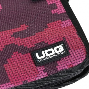 UDG CD Wallet 24 Camo Pink по цене 770 руб.