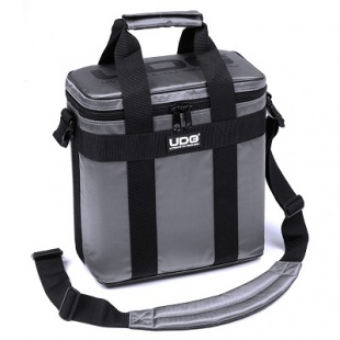 UDG Ultimate StarterBag Steel Grey, Orange Inside по цене 4 680 руб.