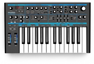Novation Bass Station II по цене 43 800 руб.