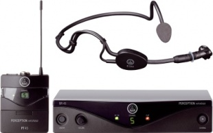 AKG Perception Wireless 45 Sports Set по цене 21 619 руб.