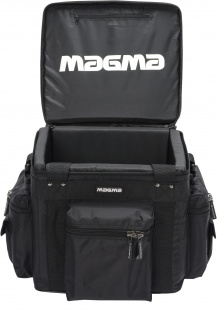 Magma LP-Bag 60 Profi black/black по цене 7 000 руб.