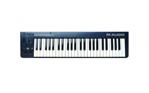 M-Audio Keystation 49 II по цене 8 900 руб.
