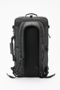 Magma RIOT DJ-Backpack XXL black/red по цене 16 600 руб.