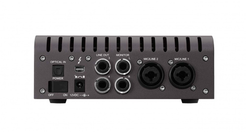 Universal Audio Apollo Twin MkII Solo по цене 42 000 руб.