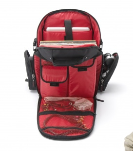 Magma DIGI Backpack black/red по цене 7 950 руб.