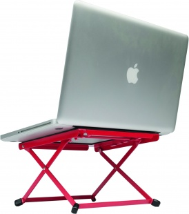 Magma Laptop-Stand Riser incl. Pouch red по цене 2 600 руб.