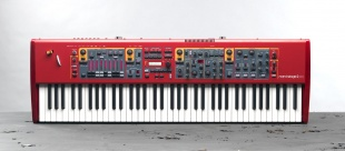 Clavia Nord Stage 2 EX HP76 по цене 235 279 руб.