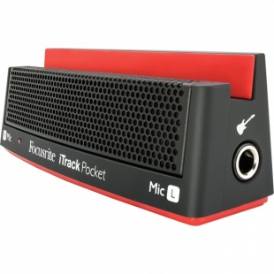 FOCUSRITE iTrack Pocket по цене 8 353 руб.