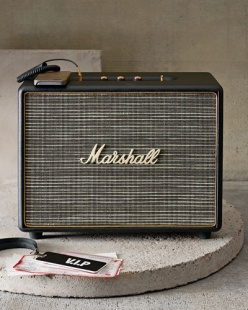 MARSHALL Woburn Black  по цене 40 990 руб.