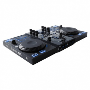 Hercules djcontrol air + по цене 10 600 руб.