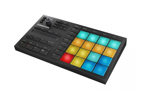 Native Instruments Maschine MIKRO MK3 по цене 19 800 руб.