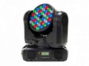American DJ Inno Color Beam LED по цене 43 840 руб.