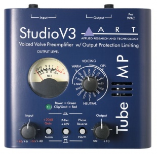 ART Tube MP Studio V3 по цене 6 300 руб.