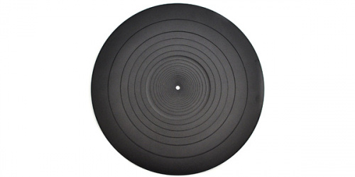 TECHNICS RUBBER MAT по цене 2 000 ₽
