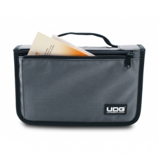 UDG Ultimate DIGI Wallet Small Steel Grey/Orange Inside по цене 2 000 руб.