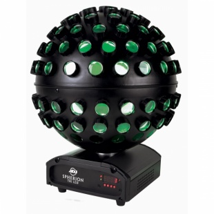 American DJ SPHERION TRI LED по цене 18 400 руб.