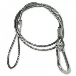 CHAUVET-DJ CH-05 Safety Cable по цене 490 руб.