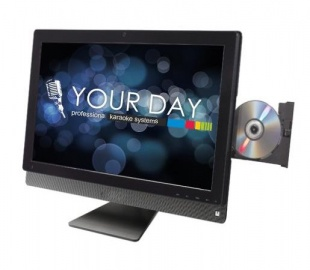 YOUR DAY - All in One Pro по цене 186 000 руб.