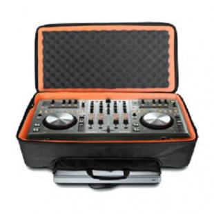 Ultimate Midi Controller Backpack Large Black/Orange inside по цене 16 730 руб.