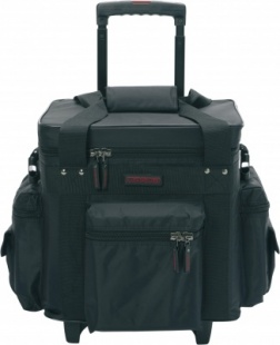 Magma LP-Bag 100 Trolley black/red по цене 10 500 руб.