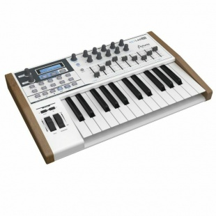 Arturia KeyLab 25 Producer Pack по цене 19 950 руб.