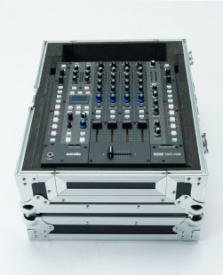 Multi-Format CDJ/Mixer-Case II black/black по цене 8 780 руб.