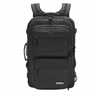 Magma RIOT DJ-Backpack XL black/red по цене 15 900 руб.