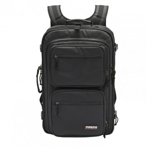 Magma RIOT DJ-Backpack XL black/red по цене 14 070 руб.