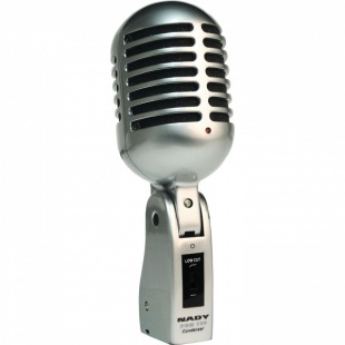 Nady PCM-100 Classic Style Microphones по цене 5 490 руб.
