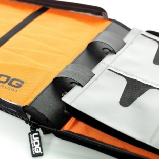UDG CD Wallet 128 Steel Grey/Orange по цене 2 570 руб.